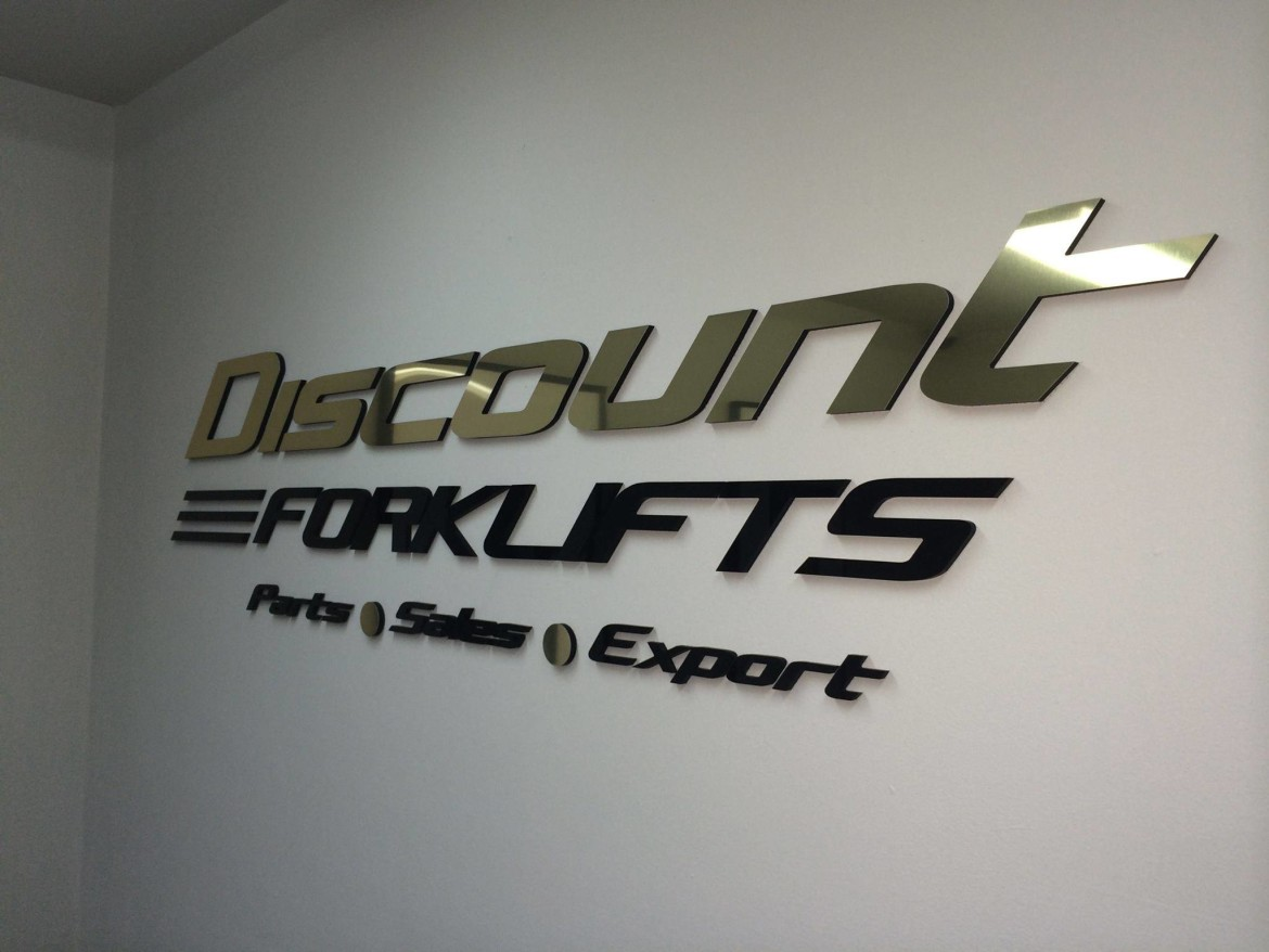 Discount Forklifts